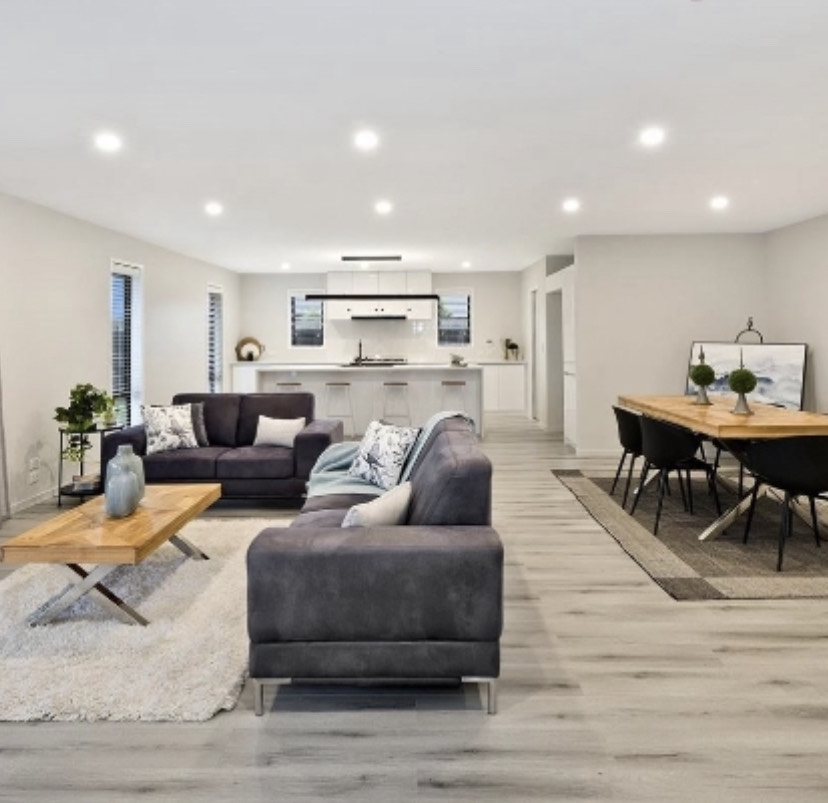 christchurch professional staging